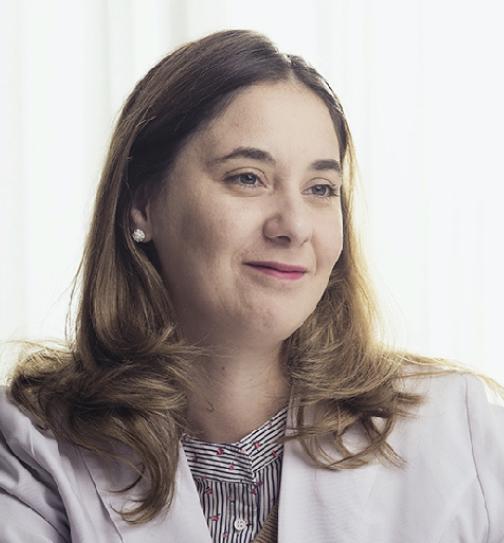 Dra. Mariana Nuño